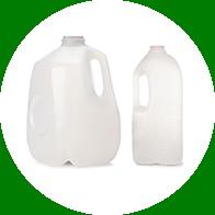 Icon Material Milk Jugs