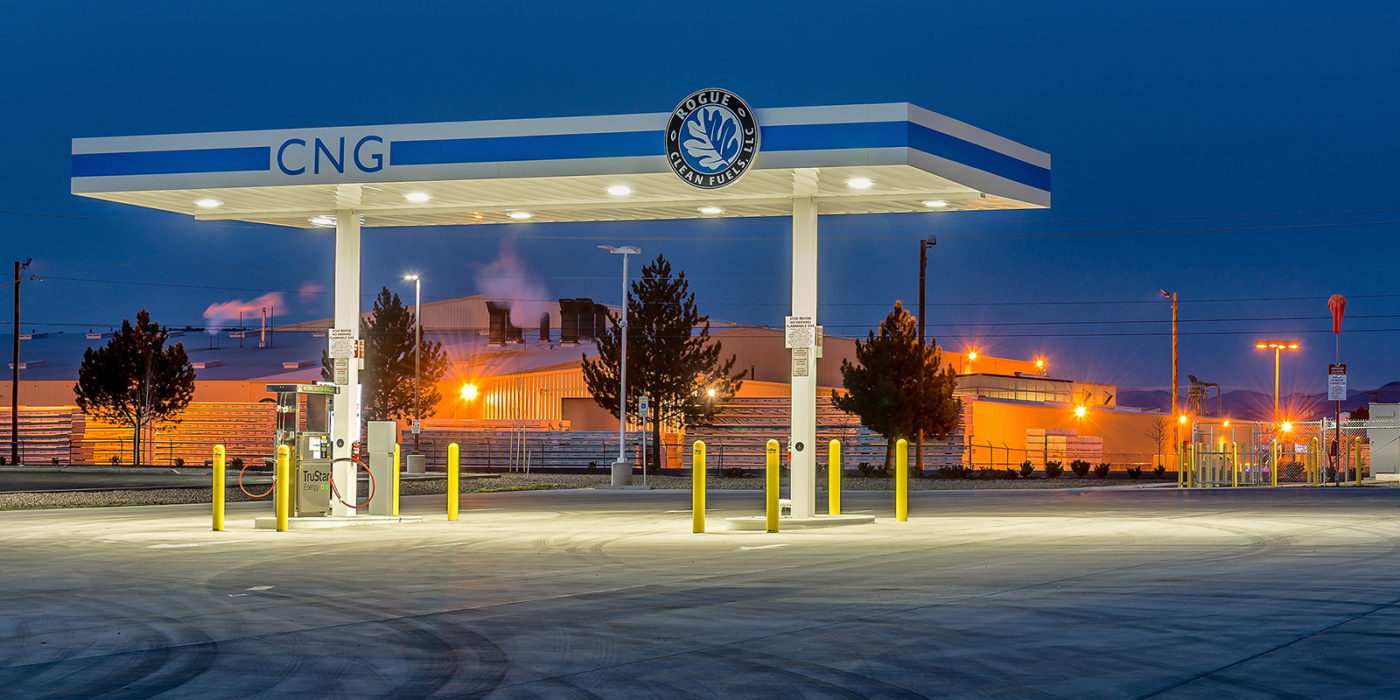 Photo Environmental Initiative Cng Fueling