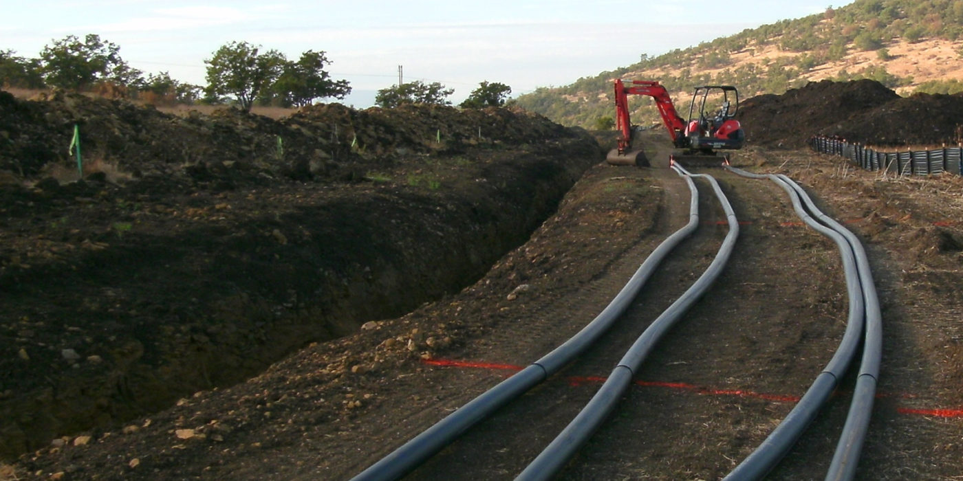Photo Environmental Initiative Pipeline